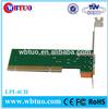Wholesale CMI8738 4 channel 3d pci sound card