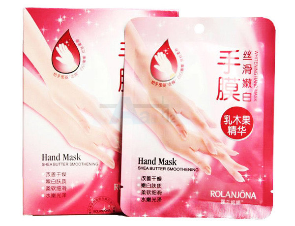 Увлажняющие перчатки для рук DONG SHEN  P78