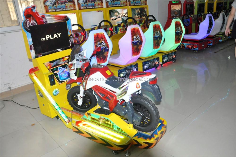игры для мальчиков гонки