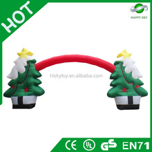 2015 Brand New Design Hot sale inflatable christmas tree, inflatable rudolph christmas party decoration, blower for inflatable d