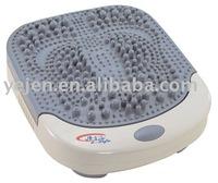 Foot vibrating massager (Masajeador para pies)