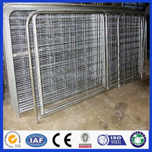 hot dipped galvanized Farm Gate direct factory in Hebei
