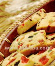 Fruit Cookies