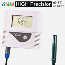 Excellent high precision DL-WS242 temperature and humidity recorder