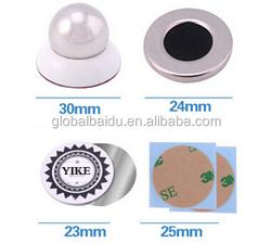 360 Degrees Magnetic Holder Cell Phone Holder for phone GPS Magnet Mobile Phone Holder Steelie Car Kit Car Phone Holder