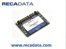"Recadata 1.8"" half slim sata ssd 8gb~32gb SSD hard drive for laptop"