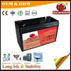 UPS battery backup 12v 7ah sealed lead acid batteries