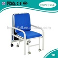 Médico-hospitalares utilizados cadeira de rodas dobrável