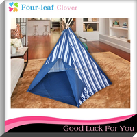 Teepee and Mat Set, Play Tents Cowboy Teepee Tents Set