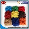1.4D-70D synthetic fiber/polyester staple fiber