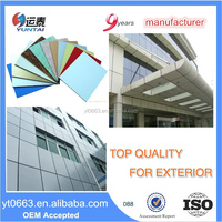 ACP Construction Building Materials Wall Panel Roof Sandwich Panel Composite Panel Price