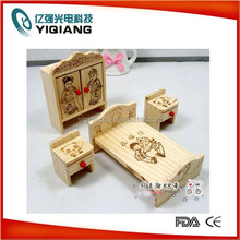 """60w wooden comb/leather/wood craft/hang decorations 19.6*11.8"""" size laser engraving cutting machine"""