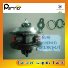 Turbocharger 53039880133 03L145702H BV43 turbo chra for audi CAGA CAGB CAGC engine