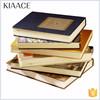 Customized hardcover printing custom journal cheap paperback book printing