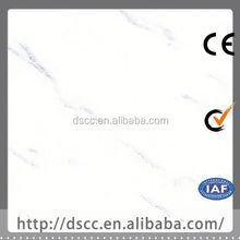 Hot sell fashion design polished porcelain tiles 800x800 flat interlocking roofing clay tile of factory supply