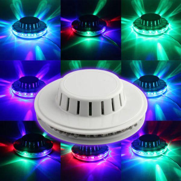 Освещения для сцены Other 48LEDs RGB dj, SSY-3768-BK