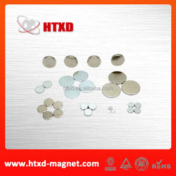 Neodymium magnet for whiteboard