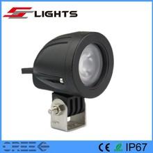 Super brightness Mini LED work lamp 12V 24V for truck Motorcycle