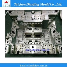 Headlamp Lighting Guide mould Base, Auto body Accessories parts moulding,plastic injection moulds