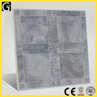 40x40 candy glazed best selling penny round tile