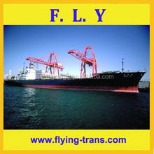 Dedicated trust worthy considerate service newest new coming bulk cargo ships bulk carriers