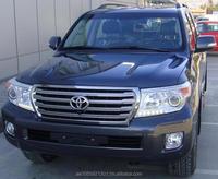 Toyota Land Cruiser V8 Turbo VX, Diesel, 7 seats, 2014, Automatic Transmission