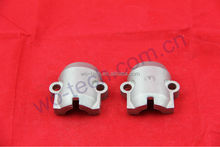 Investment casting fitting parts