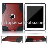 Crystal case for IPAD2,For Ipad 2 case