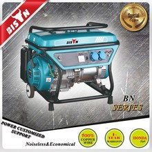 BISON(CHINA) 15HP backup power generator, Honda Gasoline Generator Prices