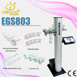 EGS803 suitable cup breast tightening machine for breast enlargement (CE approval)