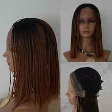 The price for full lace wig style and color ect