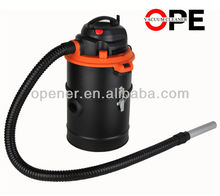 electric fireplace power ash collector vacuum cleaner 25L