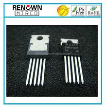 Original IR chips IR3310 power switch PROGRAMMABLE parts