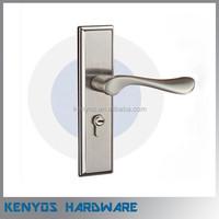 Handle Key Lock in Door Furniture