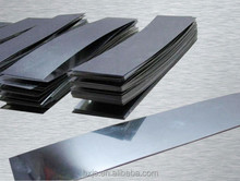 UNS No2200 UNS No2201 N4 N6 nickel and nickel alloy plate