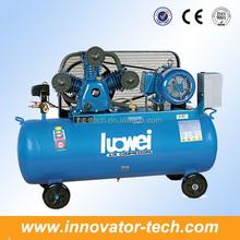 Garage piston husky portable air compressor with CE