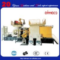 ALMACO economy Cold Chamber Aluminium Alloy Die Casting Machine