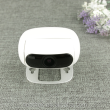 New smart easy diy cctv for home ip cam with motion sersor two way talk real view image on app