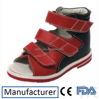 2014 Comfort Leader Kids Medical Orthopedic Scandal Shoes