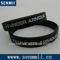 Silicone wristband/bracelet/bangle/hand strap/wrist strap/wrist bands/chain-bracelet023