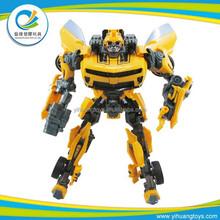 เด็กความผิดปกติหุ่นยนต์หุ่นยนต์แสงsuperpowerหินแปร