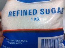 Grade A White Refined Powder And Cube Sugar Icumsa 45