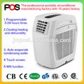 POSI A009A15000BTU mini acondicionamiento de aire portátil con buena calidad