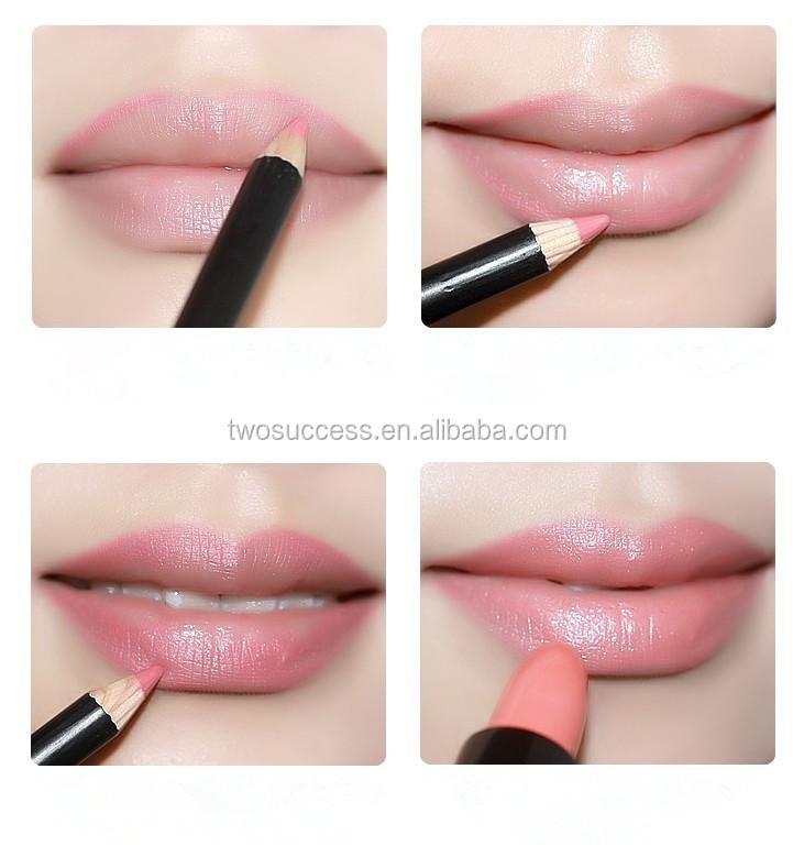 lip liner eyeliner pen