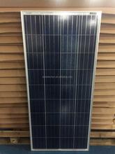SOLAR PANEL MANUFACTURER CHEAP PRICE PER WATT 150W 18V