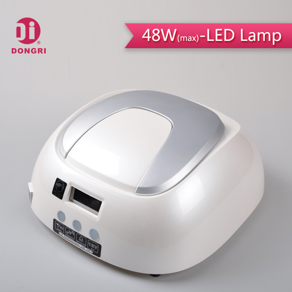 Uv nail dryer for gel nails
