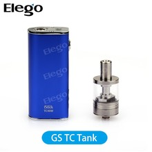 Fast Shipping for Original Ismoka Temperature Control Atomizer Eleaf GS TC Atomizer Ni200 Coil
