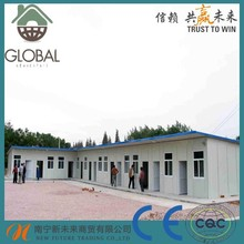 Grass wool sandwich panel home, container homes for sale