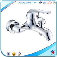 new design wall mounted sanitary ware faucet for bathtub, bidet