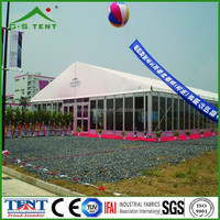 glass awnings canopies 10x30m